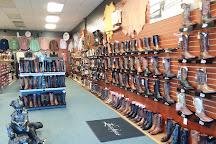 Bronco Western Wear LLC, Dallas, United States