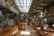 National Museum of Natural History, Paris, France