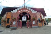 Abner Doubleday Field, Cooperstown, United States