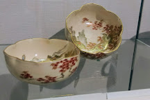 Museum of East Asian Art, Bath, United Kingdom