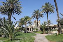 Golf du Soleil, Agadir, Morocco