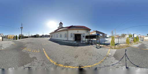 Romanian Orthodox Church - All Saints | Toronto Google Business View