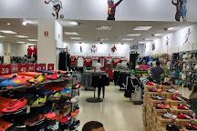 Shopping Patio Maceio, Maceio, Brazil