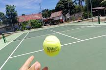 Phangan Tennis Club, Baan Tai, Thailand