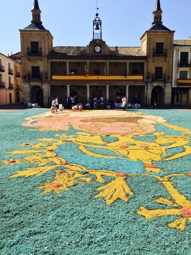 Ayuntamiento de El Burgo de Osma