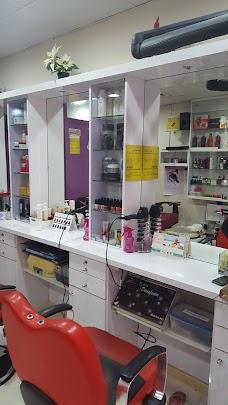 Spirals Beauty Salon
