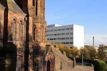 Thomas Coats Memorial Baptist Church, Paisley, United Kingdom