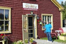 Raye's Mustard, Eastport, United States