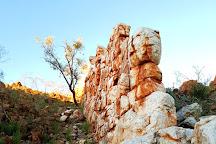 China Wall, Halls Creek, Australia