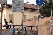 Gelateria Pirotta, Inzago, Italy