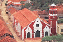 Church of San Francisco, Mompos, Colombia