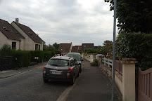Marche aux Puces de Saint-Ouen, Saint Ouen, France