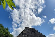 The Native Choice, Cancun, Mexico