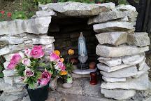 Terme Gorga, Calatafimi-Segesta, Italy