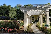 Wrigley Gardens, Pasadena, United States