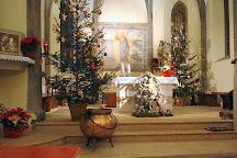 Parrocchia Sant'Antonio, Alba di Canazei, Italy
