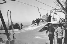 Maine Ski and Snowboard Museum, Kingfield, United States