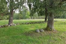 Ekornavallen, Falkoping, Sweden