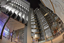 Lloyds of London, London, United Kingdom