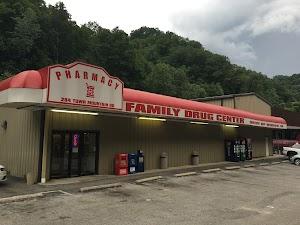 Family Drug Center