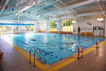 Bridport Leisure Centre, Bridport, United Kingdom
