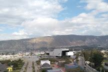 Edificio de la UNASUR, Quito, Ecuador