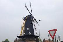 De Kerkhovense Molen, Oisterwijk, The Netherlands