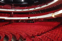 Dutch National Opera & Ballet, Amsterdam, The Netherlands