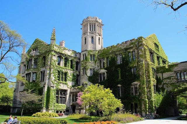 University of Chicago Admissions-Undergraduate