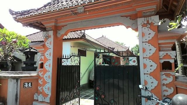 Villa Tegal Sari