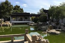 Chinese Garden of Serenity, Santa Lucija, Malta