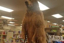 Janke Book Store, Wausau, United States