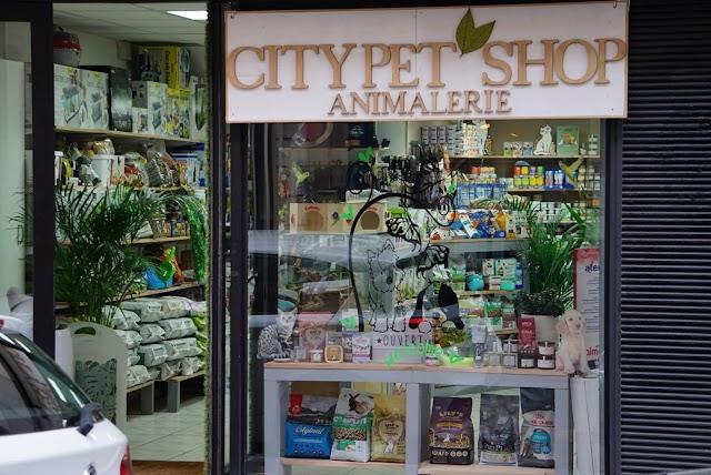 City Pet Shop