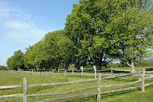 Knox Farm State Park, East Aurora, United States