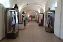 The National Museum of the Republic of Tatarstan, Kazan, Russia