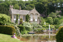 Gresgarth Hall Gardens, Caton, United Kingdom