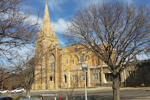 Presbyterian Church of St. Andrew, Canberra, Australia