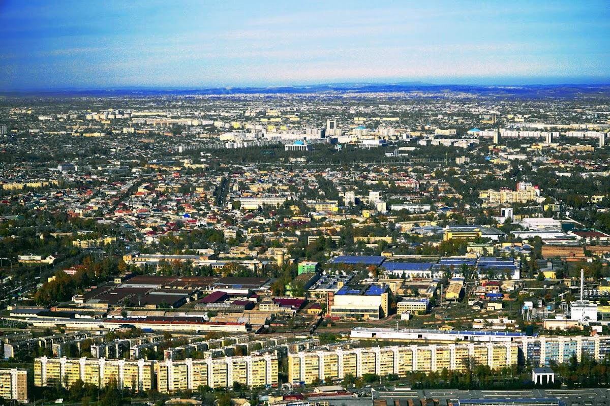 wetter taschkent