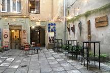 Something Interesting, Lviv, Ukraine