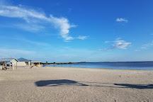 Fort Island Gulf Beach, Crystal River, United States