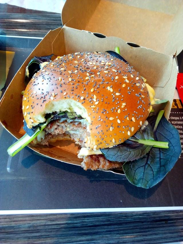 McDonald's - Setúbal Drive