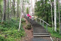 Oulanka National Park Visitor Center, Oulanka National Park, Finland