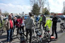 Cycletic Rental Service, Lyon, France