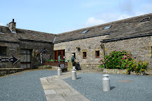 The Courtyard Dairy, Settle, United Kingdom