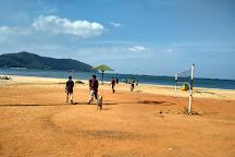 Ladies' Beach, Karwar, India
