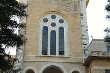 Latrun Trappist Monastery, Ramla, Israel