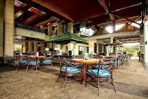 Sutera Harbour Golf & Country Club, Kota Kinabalu, Malaysia