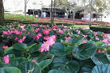 Flora Park, Nakhon Ratchasima, Thailand
