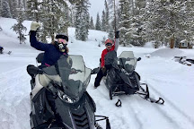Vail Backcountry Tours, Vail, United States