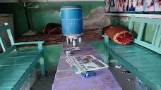 Foji Tea Stall dera-ghazi-khan